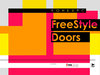 FreeStyle Doors